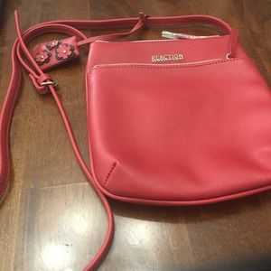 Kenneth Cole Reaction Purse New